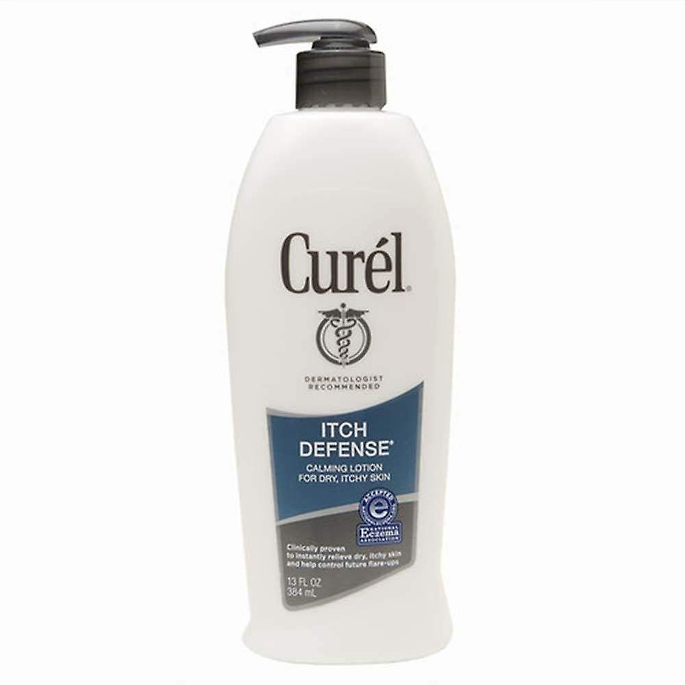 Calming Curel Skin13 Itch Defense Lotion For Oz DryItchy c54A3RjLq