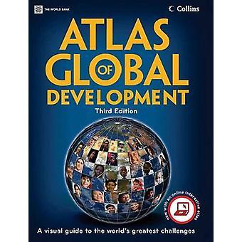 Atlas of Global Development - eine visuelle Anleitung auf der weltweit größten C