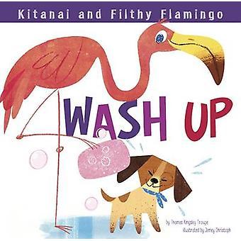 Kitanai and Filthy Flamingo Wash Up by Thomas Kingsley Troupe - Jamey