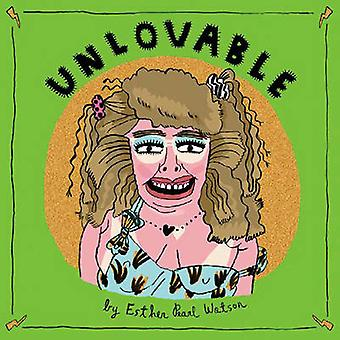 Unlovable - Vol. 3 by Esther Pearl Watson - 9781606997376 Book