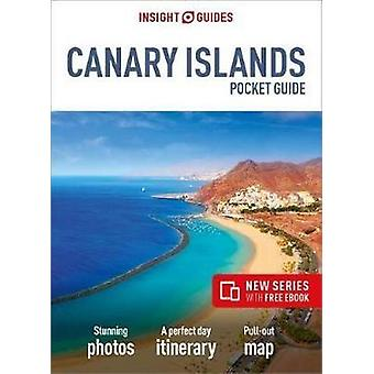 Insight Guides Pocket Canary Islands by Insight Guides - 978178671778