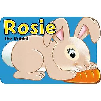 Rosie the Rabbit by Peter Adby - 9781841352787 Book