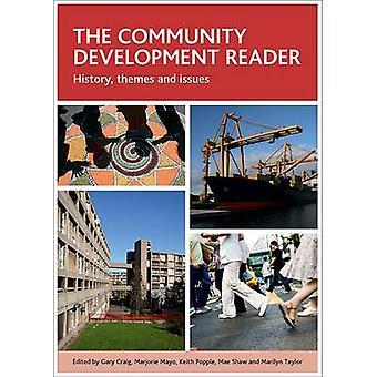 Gemenskapens utvecklings läsare-historia-teman och frågor-97818