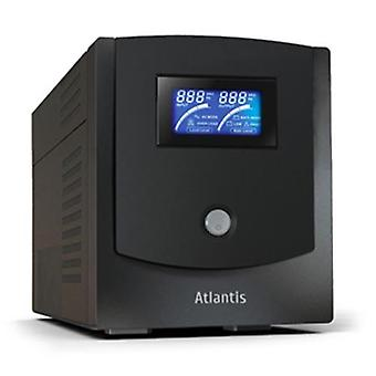 Atlantis land a03-hp1102 power supply group 550w usb duration in blackout 6min italy (a03-hp1102)
