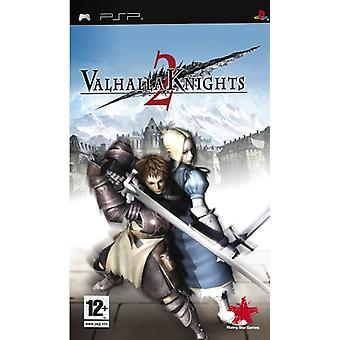 Valhalla Knights 2 (PSP) - Usine scellée