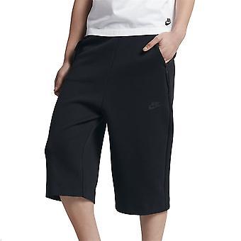 Nike Tech Fleece Short 832648010   women trousers