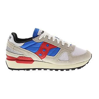 Saucony Shadow 5000 Vintage 7042408GRYBLURED   men shoes