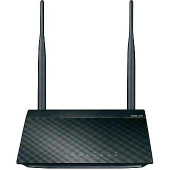 Asus RT-N12E WLAN router 2.4 GHz 300 Mbit/s