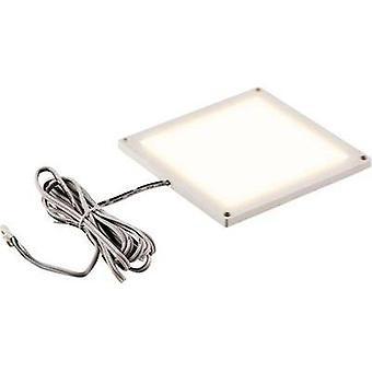 LED panel Neutral white Heitronic Fino 27011 White