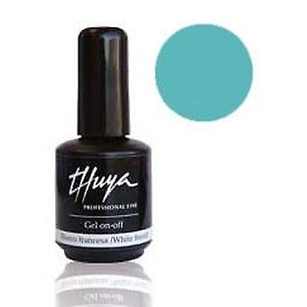 Thuya Gel On-Off Seawater 14Ml (Mujer , Estetica , Manicura Y Pedicura , Accesorios)