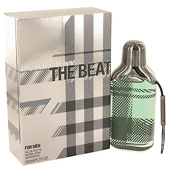 Burberry The Beat By Burberry  Edt Spray 50ml