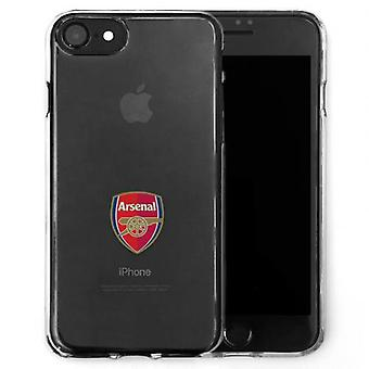 Arsenal iPhone 7 TPU Case