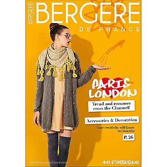 Bergere De France Explanations 181-Special Beginners BF67450