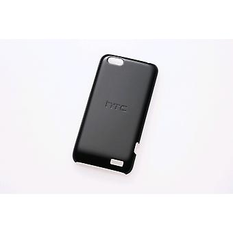 HTC HC C750 protective case cover for HTC one V in black