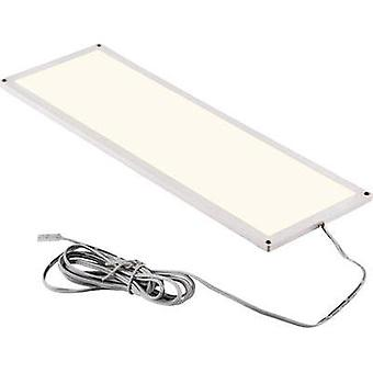 LED panel 6 W Neutral white Heitronic Fino 27013