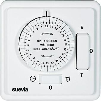 Timer Flush mount Suevia 248.216