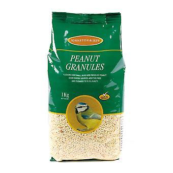 Jensen & Jørgensen Peanut granulat 1kg