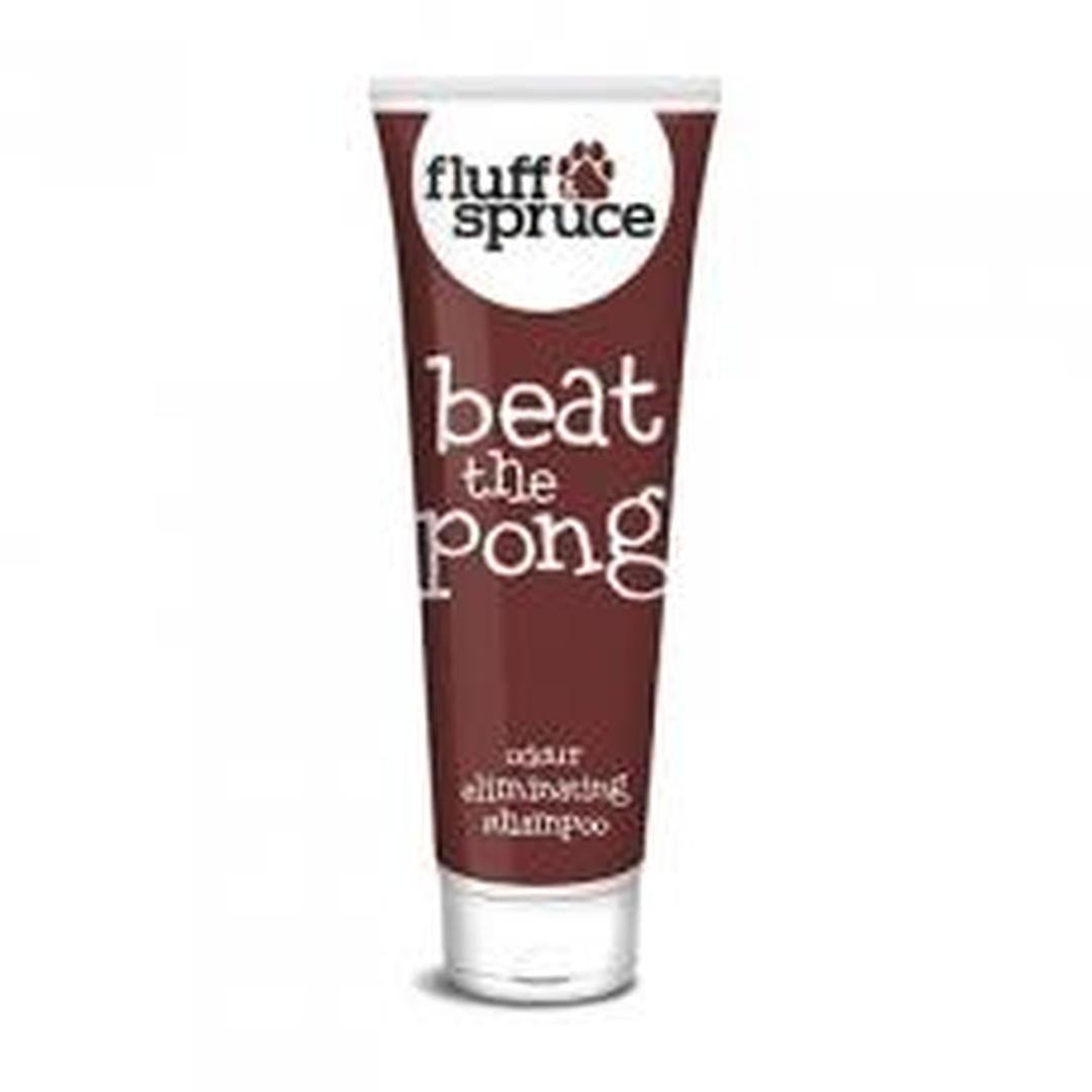 Fluff & Spruce Beat The Pong Shampoo 200ml (Pack of 4)