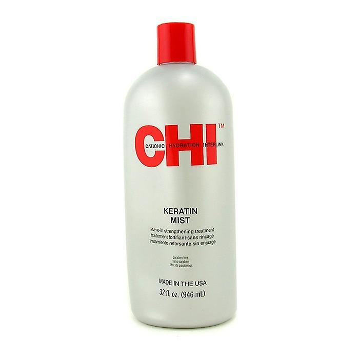 CHI Keratin Mist Leave-In Strengthening Treatment 946ml/32oz