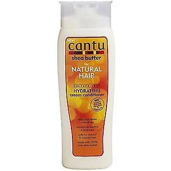 Cantu Natural Air Conditioning Creamy Hair Lotion 400 ml