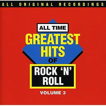 All-Time Greatest Hits av R - All-Time Greatest Hits av R: Vol. 3-All-Time Greatest Hits [CD] USA import