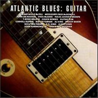 Atlantic Blues - Guitar [CD] USA import