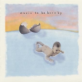Mickey Hart & Taro Hart - musik at være født af [CD] USA import