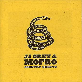 Jj Grey & Mofro - Country Ghetto [CD] USA import