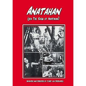 Anatahan [DVD] USA importerer
