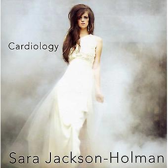 Sara Jackson-Holman - kardiologi [CD] USA import