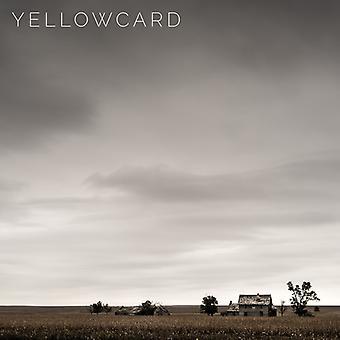 Yellowcard - Yellowcard [Vinyl] USA import
