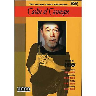 George Carlin - Carlin op Carnegie [DVD] USA import