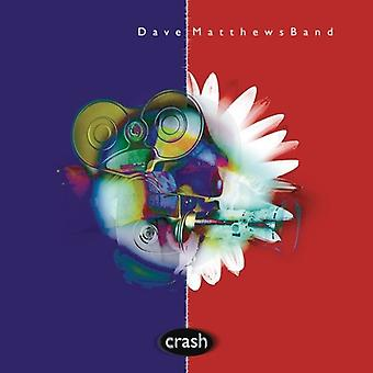 Dave Matthews - Crash Anniversary Edition [Vinyl] USA import