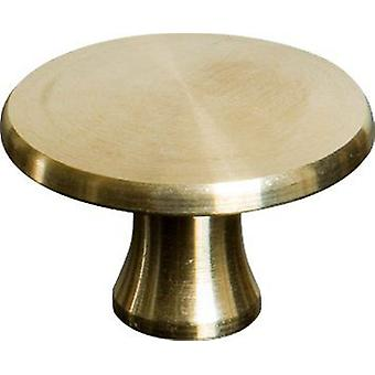 Staub Brass lid-knob (Kitchen , Household , Pots and pans)