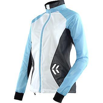X-Bionic Women SphereWind Running Jacket Laufjacke - O100043-A392
