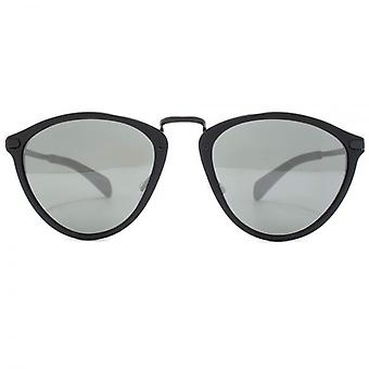 Paul Smith Hawley Sunglasses In Black