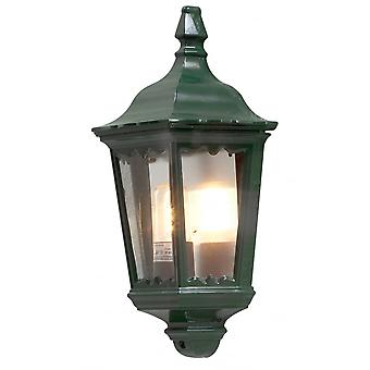 Konstsmide Firenze Antique Outdoor Wall Light