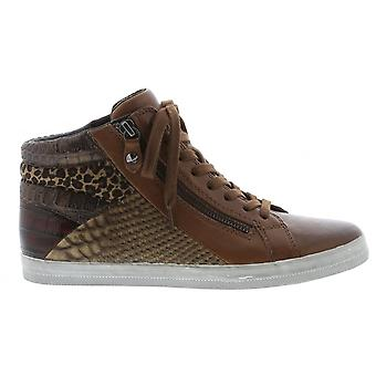 Gabor Celebrity W17 Gabor High Top Trainer Shoe