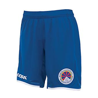 2011-12 Tibet Copa lager fodbold Shorts