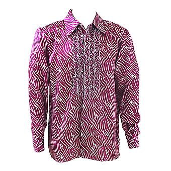 Men costumes  Shirt with animal print