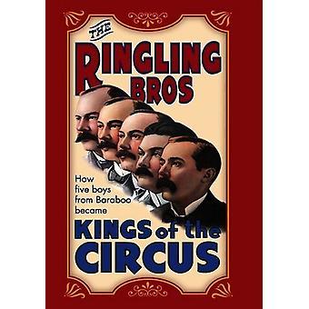Ringling Brothers [DVD] USA import