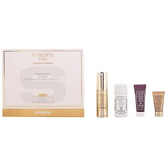 Sisley Supremya Eyes Pack 4 Pieces (Woman , Cosmetics , Skin Care , Eyes and lips)