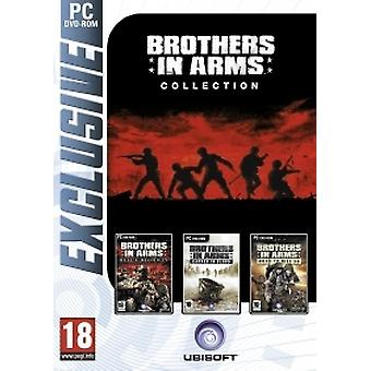 Brothers in Arms Collection (PC) (verwendet)