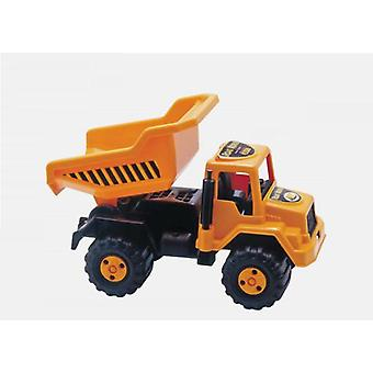 AVC Dump Truck Works In Box (Outdoor , Garden Toys , Sand Toys)