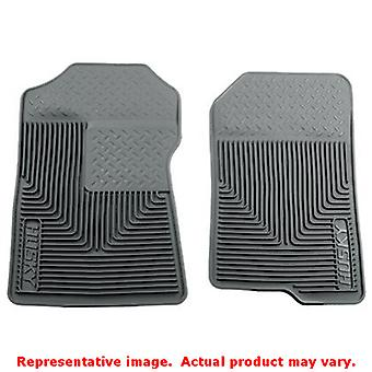 Husky Liners 51022 lourds gris tapis FITS: FORD 1997-2002 EXPEDITIO