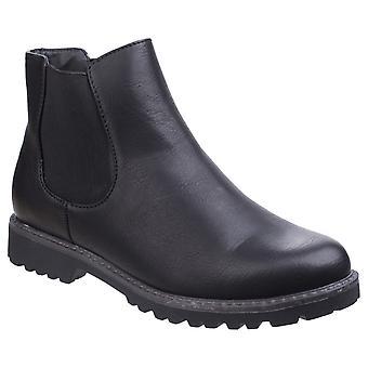 Divaz Grace damer Chelsea Boot