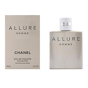 Chanel ALLURE HOMME ED. BLANCHE edt conc.spray