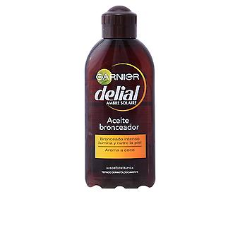 Delial IDEAL BRONZE aceite bronceador intenso