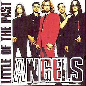 Little Of The Past by Little Angels