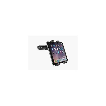 Cygnett Universal tablet car mount -Black